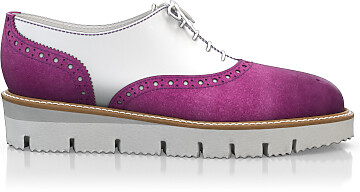 Oxford Schuhe 4298