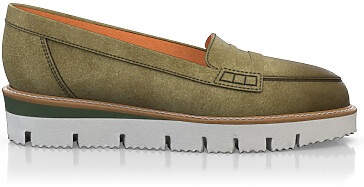 Loafers 4348