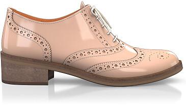 Oxford Schuhe 4371