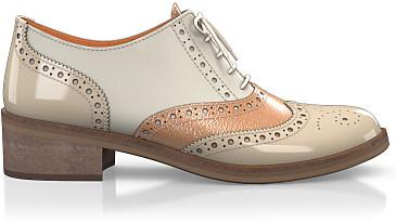 Oxford Schuhe 4373