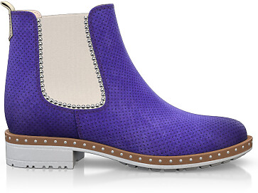 Chelsea Boots für den Sommer 4377