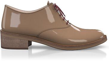 Oxford Schuhe 4384