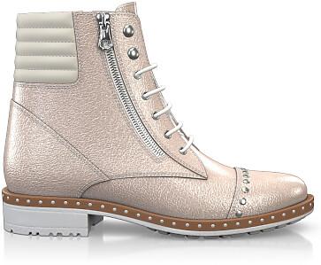 Combat Boots 4442
