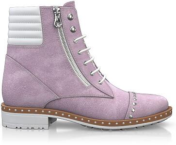 Combat Boots 4445