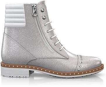 Combat Boots 4446
