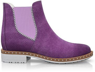 Chelsea Boots für den Sommer 4464