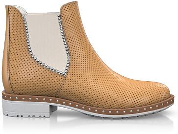Chelsea Boots für den Sommer 4465