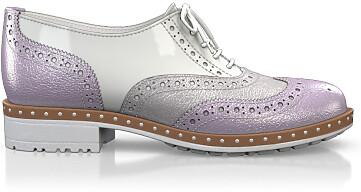 Oxford Schuhe 4483