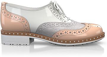 Oxford Schuhe 4484