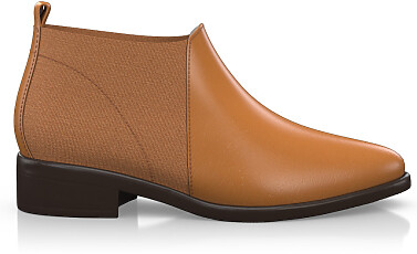 Moderne Ankle Boots 1890