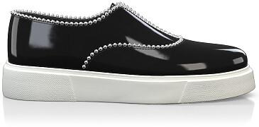 Plateau-Sneakers 4512