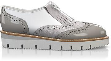 Oxford Schuhe 4521