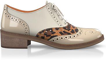 Oxford Schuhe 4633
