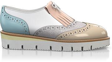 Oxford Schuhe 4657