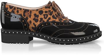 Oxford Schuhe 4660