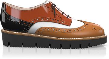 Casual-Schuhe 1914