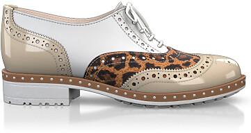 Oxford Schuhe 4765