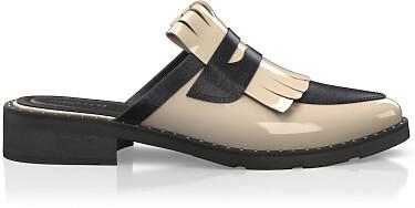 Nieten Slippers 4815