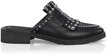Nieten Slippers 4829