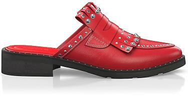 Nieten Slippers 4836