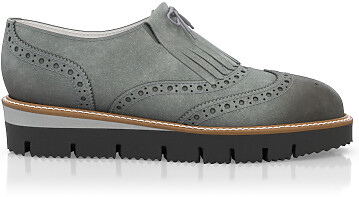 Casual-Schuhe 1924