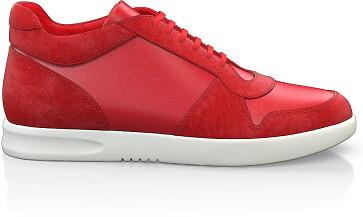 Lässige Herren Sneakers 4857