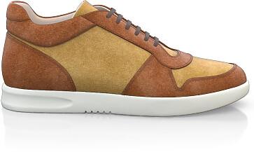 Lässige Herren Sneakers 4859