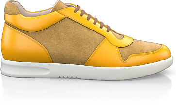 Lässige Herren Sneakers 4860