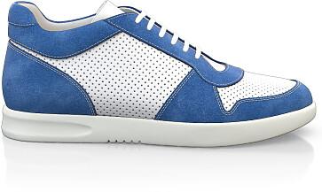 Lässige Herren Sneakers 4961