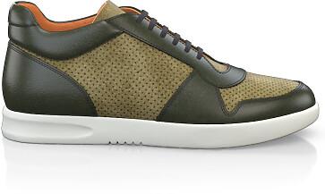 Lässige Herren Sneakers 4991