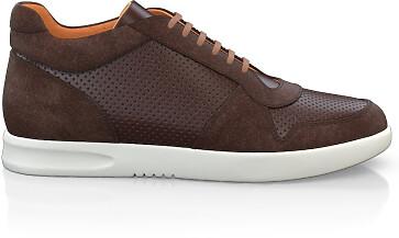 Lässige Herren Sneakers 4993