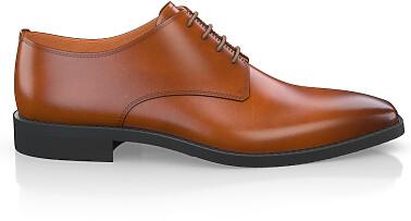 Derby-Schuhe für Herren 5029
