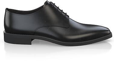 Derby-Schuhe für Herren 5030