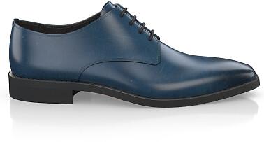 Derby-Schuhe für Herren 5033
