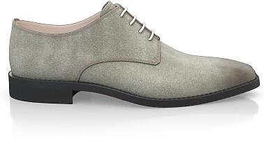 Derby-Schuhe für Herren 5034