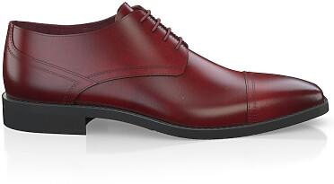 Derby-Schuhe für Herren 5122
