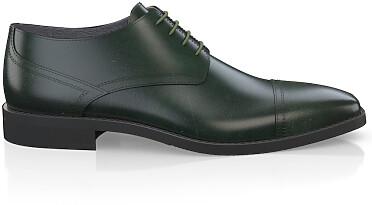 Derby-Schuhe für Herren 5123