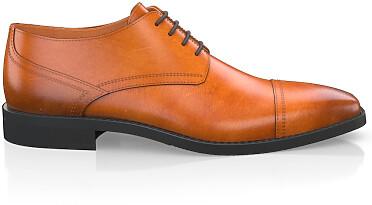 Derby-Schuhe für Herren 5124