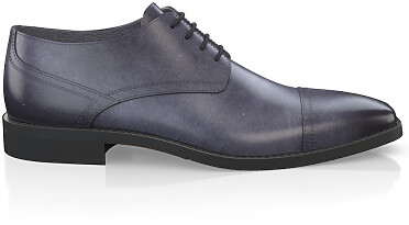 Derby-Schuhe für Herren 5126