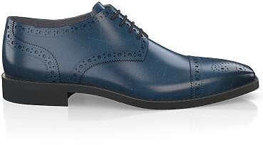 Derby-Schuhe für Herren 5129