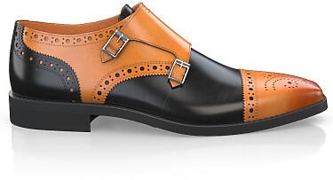 Derby-Schuhe für Herren 5352