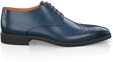Derby-Schuhe für Herren 5353