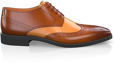 Derby-Schuhe für Herren 5362
