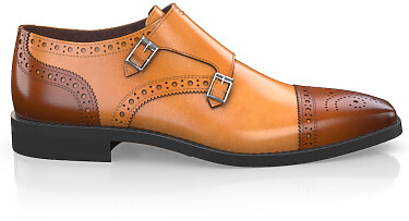 Derby-Schuhe für Herren 5366