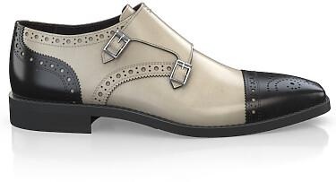 Derby-Schuhe für Herren 5370