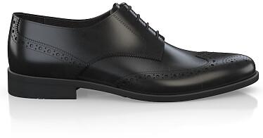 Derby-Schuhe für Herren 5374