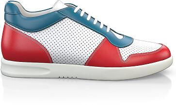 Lässige Herren Sneakers 5403