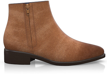 Moderne Ankle Boots 1981