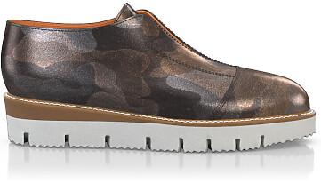 Slip-On Casual Schuhe 5437