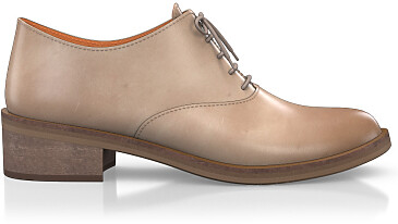 Oxford Schuhe 5464
